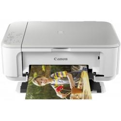 Atramentové multifunkčné zariadenie Canon PIXMA MG3650 WH 0515C026AA
