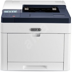 Xerox Phaser 6510 Color Printer, Letter/Legal, Up to 30ppm, USB/Ethernet, 250-Sheet Tray,50-Sheet Multi-Purpose Tray, 6510V_N