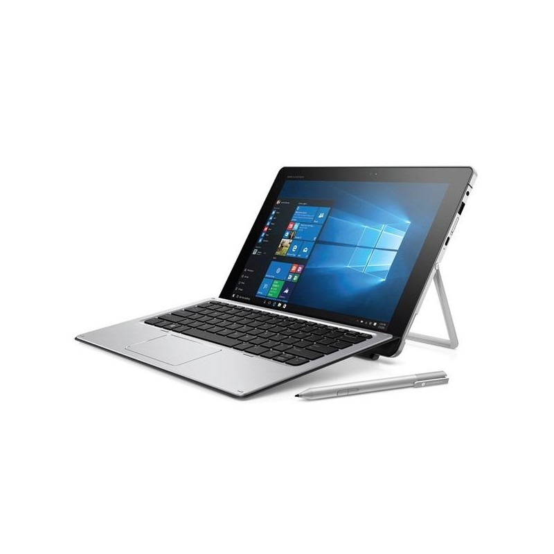 HP Elite x2 1012 G1 M7-6Y75 12.5 WUXGA+, 8GB, 256GB SSD, ac + wigig, LTE, BT, vPro, FpR, Backlit kbd, W10Pro + pen L5H24EA#BCM