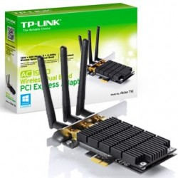 TP-Link Archer T9E AC1900 Dual Band Wireless Adapt