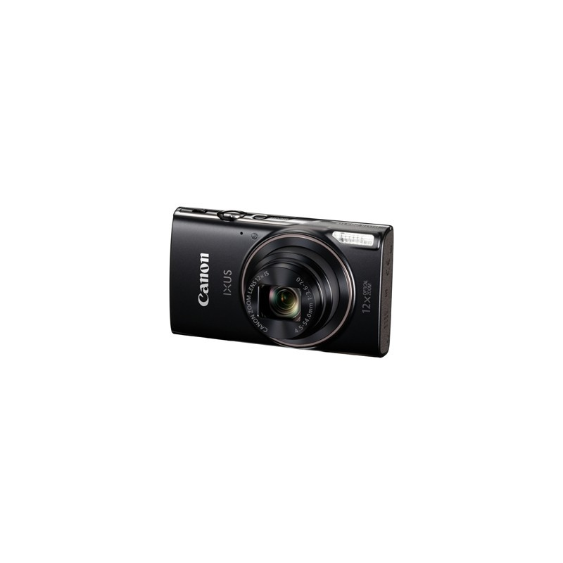 Canon IXUS 285 HS black 1076C001