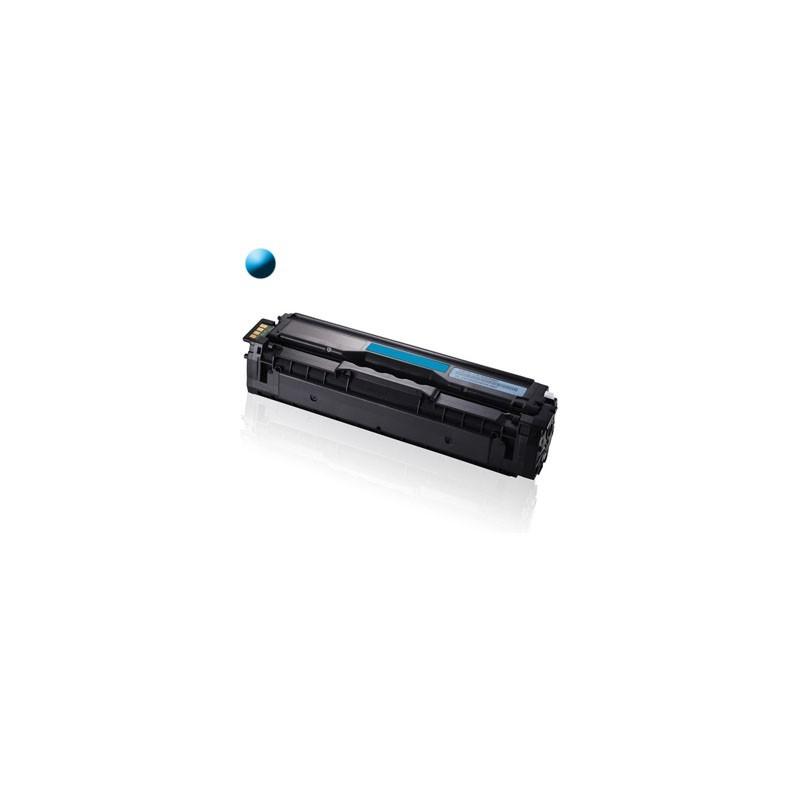 Toner Peach CLT-C504S cyan (Samsung) PT361 111657