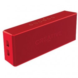 CREATIVE Bluetooth reproduktor MUVO 2 Red 51MF8255AA001
