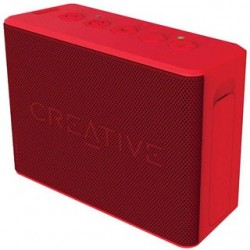 CREATIVE Bluetooth reproduktor MUVO 2C Red 51MF8250AA001