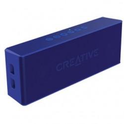 CREATIVE Bluetooth reproduktor MUVO 2 Blue 51MF8255AA002