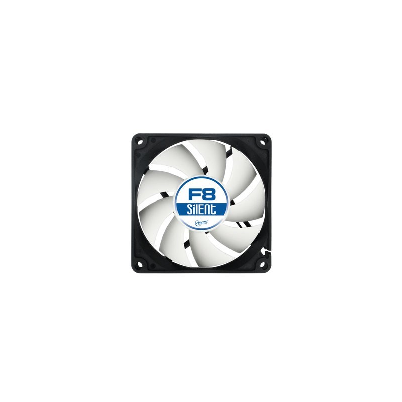 ARCTIC COOLING Fan F8 Silent ACFAN00025A