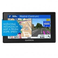 GARMIN DriveAssist 51 LMT-D Lifetime EU(45 krajín) 010-01682-13