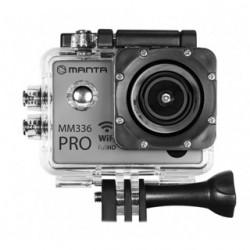 MANTA Športová kamera FHD WiFi SPORTS MM336PRO