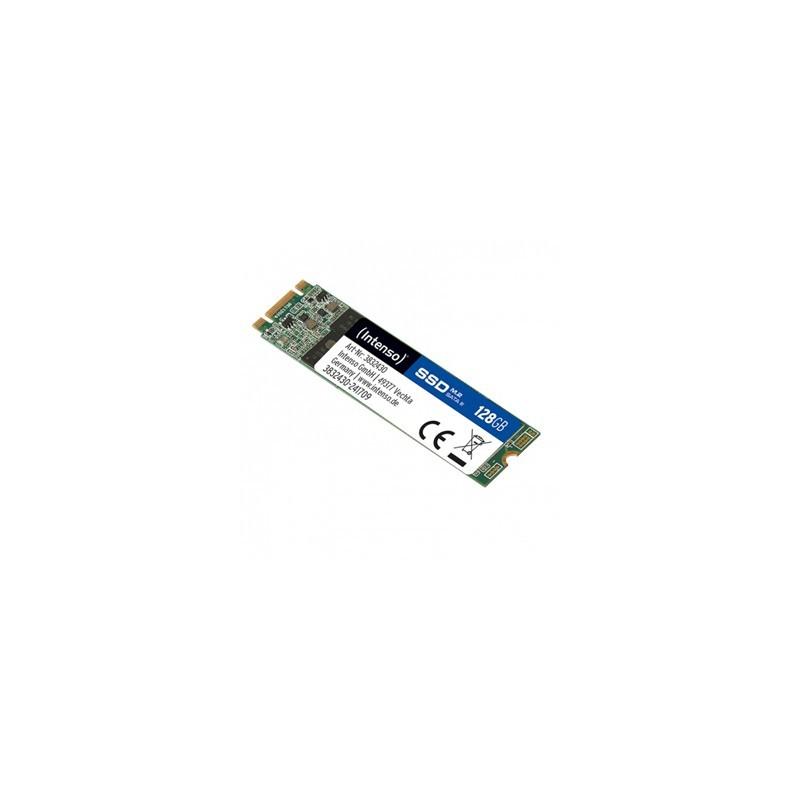 INTENSO SSD TOP M.2 128GB 3832430