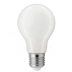 GE LED E27/GLS/4.5W/2700K/470lm/Mliečna 93046029