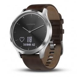GARMIN Smart hodinky Vívomove HR Premium Sil L 010-01850-24