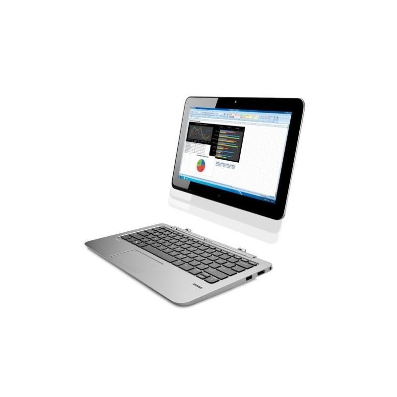 HP Elite x2 1011 G1, M-5Y51, 11.6 FHD Touch, 8GB, 256GB SSD, ac WiGig, BT, LTE/GPS, FpR, Backlit kbd, W10Pro L5G71EA#BCM