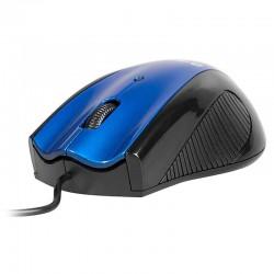 TRACER Myš DAZZER Blue USB TRAMYS44940