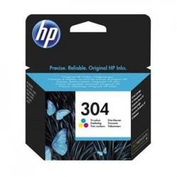 HP 304 Tri-color Ink Cartridge N9K05AE