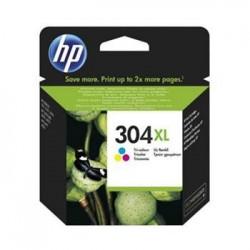 HP 304XL Tri-color Ink Cartridge N9K07AE