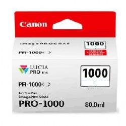 Canon cartridge PFI-1000 R Red Ink Tank 0554C001
