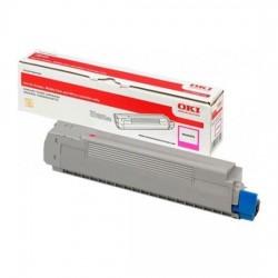 46507506 OKI Toner Magenta pre C612 6000 strán