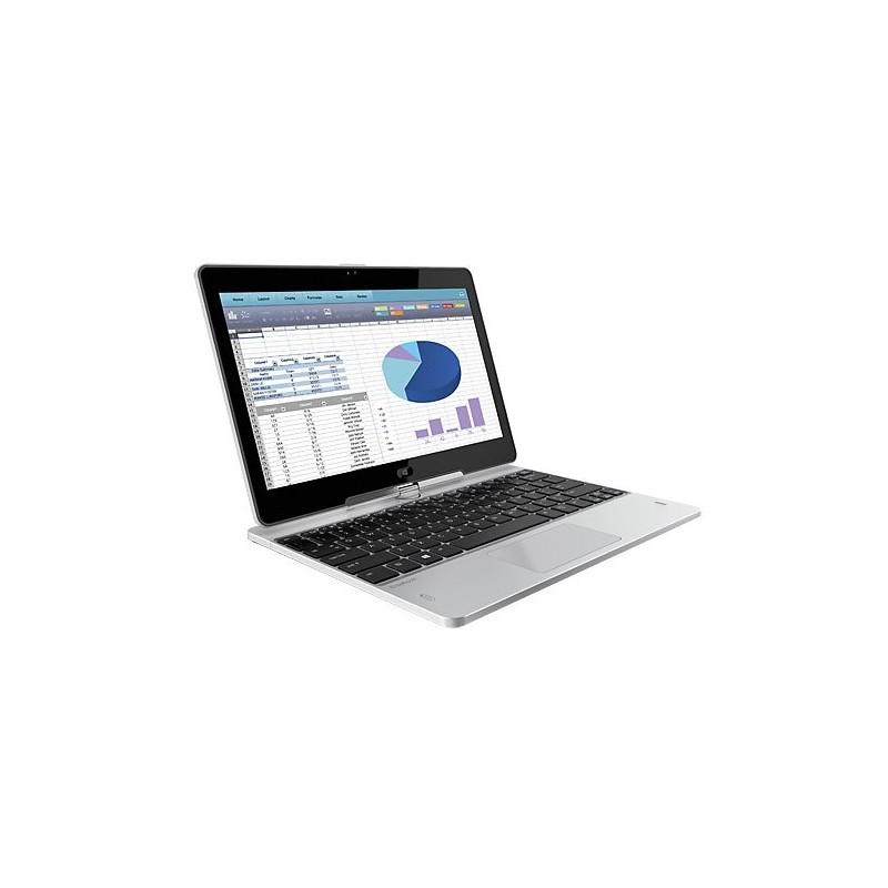 HP EliteBook Revolve 810 G3, i7-5600U, 11.6 HD Touch, 8GB, 256GB SSD, ac, BT, LTE, LL batt, W10Pro M3N93EA#BCM