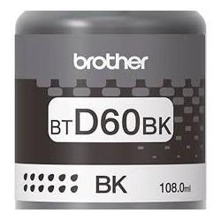BT-D60BK (inkoust black, 6 500 str.@ 5% draft) BTD60BK
