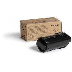 Genuine Xerox Black High Capacity Toner Cartridge For The VersaLink C500/C505 (12,100 PAGES) 106R03887