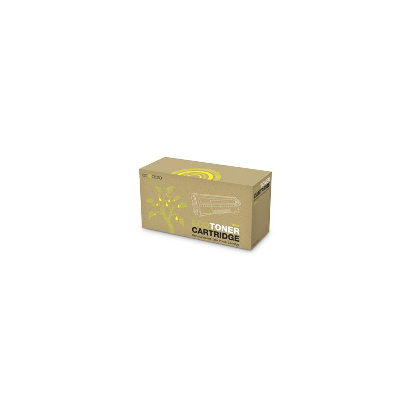 TONER Ecodata HP CF412X pre HP LJ Color Pro M450 Series Yellow (žltý) na 5000 strán ECO-CF412X