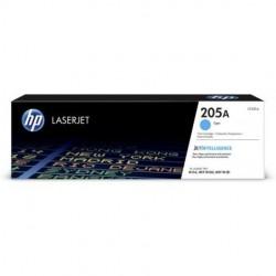 HP originál toner CF531A, cyan, 900str., HP 205A, HP Color LaserJet Pro M180n, M181fw