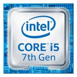 Intel Core i5-7500T, Quad Core, 2.70GHz, 6MB, LGA1151, 14nm, 35W, VGA, TRAY CM8067702868115