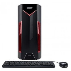 Acer Aspire N50-600 Ci5-8400 /8GB/16GB Intel Optane + 1TB/GTX 1050 /DVDRW/ DVI-D/HDMI/DP/DP /W10 Home DG.E0MEC.002
