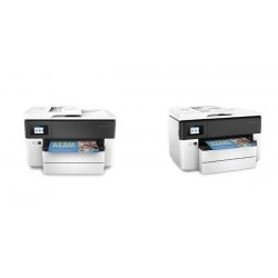 HP OfficeJet Pro 7730 Wide Format All-in-One A3 Y0S19A#A80
