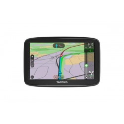 TomTom VIA 52 EU45 T, Lifetime 1AP5.002.00