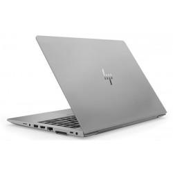 HP ZB15uG5 i7-8550U 15 16GB/512 PC 2ZC29ES#BCM