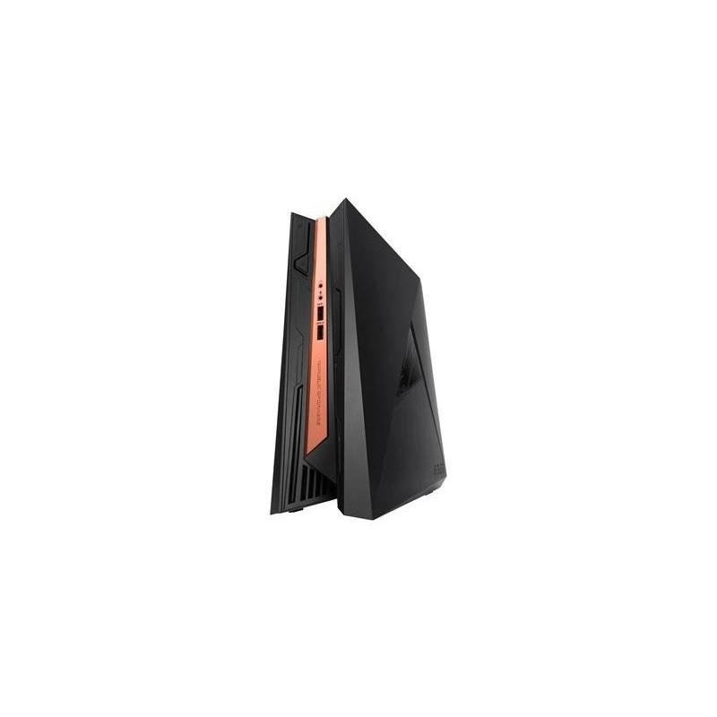 ASUS Mini PC ROG GR8 II-6GT017Z i5-7400 GTX1060/6GB 16GB 1TB+128GB SSD Win10 objem 4l GR8II-6GT017Z