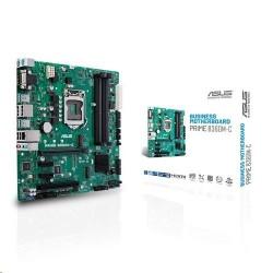 ASUS PRIME B360M-C soc.1151 B360 DDR4 mATX M.2 2xDP HDMI VGA 90MB0W80-M0EAYM