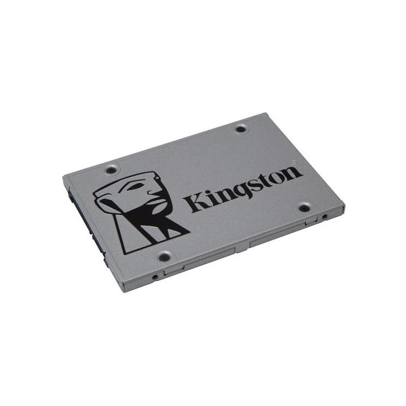"""Kingston 120GB SSDNow UV500 Series SATA3, 2.5"""" (7 mm) ( r520 MB/s, w320 MB/s ) SUV500/120G"""