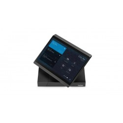"Lenovo ThinkSmart Hub 500 i5-7500T 3.3GHz 11.6"" FHD TOUCH matny UMA 8GB 128GB SSD W10 cierny 3yOS 10V50002XS"