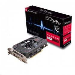Sapphire Pulse Radeon RX 560 2GB/128bit GDDR5 HDMI DVI-D DP 11267-22-20G