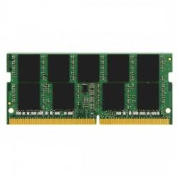 KINGSTON 8GB/DDR4 SO-DIMM/2666MHz/CL19/1.2V KVR26S19S8/8