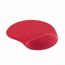 SBOX MP-01R Podložka pod myš - gélova červená