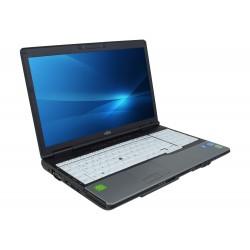 Notebook FUJITSU LifeBook E752 1521236