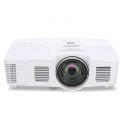 Acer S1383WHne DLP 3D ST Lens, WXGA 1280x800, 3200 ANSI, 13000:1, HDMI(MHL) ,2,8Kg MR.JK211.001