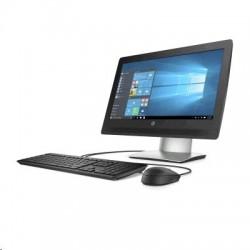 HP ProOne 400 G2, i5-6500T, 20 HD+ Touch, IntelHD, 4GB, 500GB, DVDRW, W10Pro V7R31EA#BCM