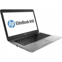 HP EliteBook 840 G1 Core i5 4200U,8GB RAM,128GB SSD,WIN10Pro 64bit.