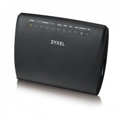 ZyXEL VMG3312-T20A Wireless N VDSL2 Combo WAN Gateway...