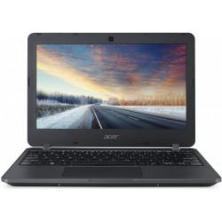 """ACER TMB117-M-C3C8 Intel N3160(2.24GHz) 4GB 32GB eMMC 11.6"""" HD matny integr.graf. Win10 čierna NX.VCHEC.001"""