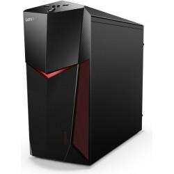 LENOVO IdeaCentre Legion Y520T-25 Intel i5-7400(3.0GHz) 8GB 1TB GTX1050-4GB DVD Win10 čierny 2r. 90H7005AMK
