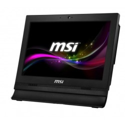 MSI Pro 16T 7M-023XEU Intel 3865U/15.6 touch HD/Intel HD/4GB/500GB HDD/WLAN/nonOS