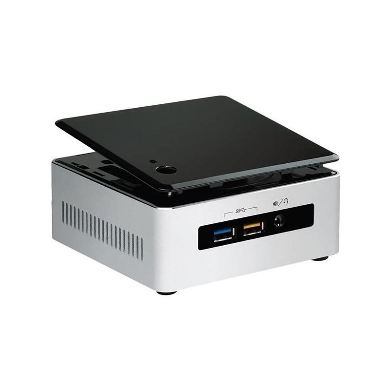 """Intel® NUC i7-5557U DDR3 4xUSB3.0 miniHDMI miniDP PCIe GL 2,5"""" HDD/SSD + M.2 SSD (doska s procesorom) BOXNUC5I7RYH"""