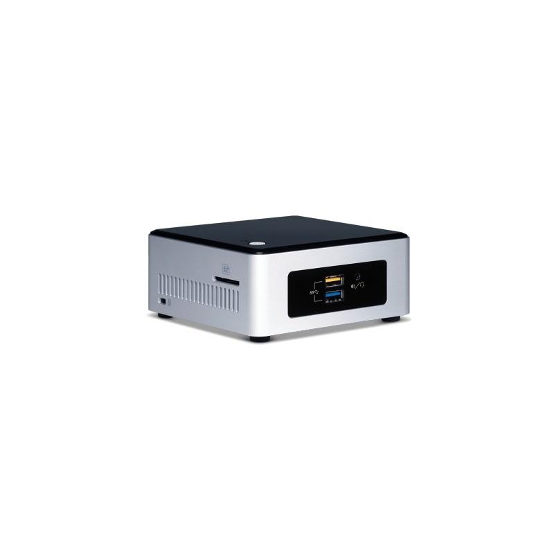 "Intel® NUC N3050 DDR3 4xUSB3.0 VGA HDMI GL 2,5"" HDD/SSD + M.2 SSD (doska s procesorom) BOXNUC5CPYH"