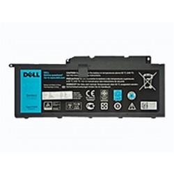 Dell Baterie 3-cell 39W/ HR LI-ON pre Latitude E7450