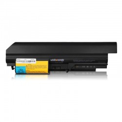 Whitenergy batérie pre Lenovo ThinkPad R61i 14' 10.8V Li-Ion 4400mAh 06093
